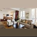 Appartager FR Grande Colocation dans bel appartement - Paris 11è - 11ème Arrondissement, Paris, Paris - Ile De France - € 791 par Mois - Image 1