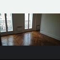 Appartager FR Cherche colocataire sympa pour bel Appart 62m² - 17ème Arrondissement, Paris, Paris - Ile De France - € 817 par Mois - Image 1