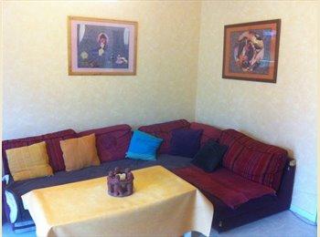 Appartager FR - Chambre près de Caen, IAE, EMN - Hérouville-Saint-Clair, Caen - €693