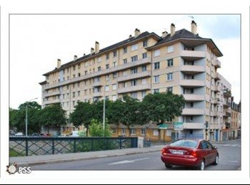 Appartager FR - Bel Appartement à sous-louer - Centre, Rennes - €200