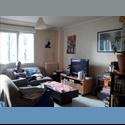 Appartager FR Cherche 2 colocs sympas - 19ème Arrondissement, Paris, Paris - Ile De France - € 560 par Mois - Image 1