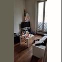 Appartager FR COLOC PARIS 14 - 14ème Arrondissement, Paris, Paris - Ile De France - € 530 par Mois - Image 1