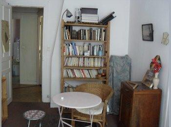Appartager FR - A QUIET ACCOMODATION  CLOSE TO  MONTPARNASSE - 14ème Arrondissement, Paris - Ile De France - €450