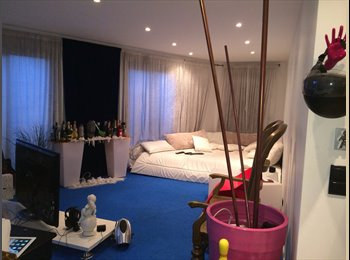 Appartager FR - Appartement design - Bry-sur-Marne, Paris - Ile De France - €700
