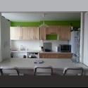 Appartager FR chambre meublée à 2 pas du centre - Saint-Etienne, Saint-Etienne - € 280 par Mois - Image 1