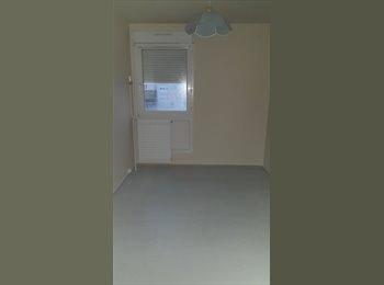 Appartager FR - chambre à loue  - Sevran, Paris - Ile De France - €375