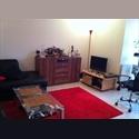 Appartager FR chambre à louer pour jf - la Gare, Strasbourg, Strasbourg - € 400 par Mois - Image 1