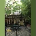Appartager FR Chambre+salle d'eau priv. dans villa 350m du métro - Bagnolet, Paris - Seine-Saint-Denis, Paris - Ile De France - € 600 par Mois - Image 1
