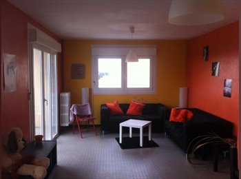 Appartager FR - Colocation grand appartement les arceaux décembre - Montpellier, Montpellier - €465