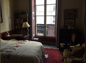 Appartager FR - Chambre à louer - St Germain - FILLES - 6ème Arrondissement, Paris - Ile De France - €700