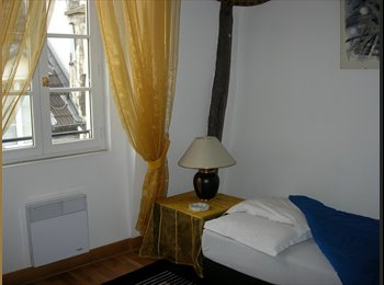 Appartager FR - Chambre pour étudiante Paris les Halles - 1er Arrondissement, Paris - Ile De France - €750