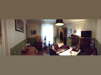 Appartager FR - Colocation dans le 20ème Maraichers - 20ème Arrondissement, Paris - Ile De France - €580