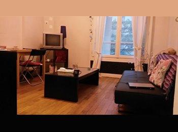 Appartager FR - Coloc Paris 15e Convention - 15ème Arrondissement, Paris - Ile De France - €800