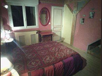 Appartager FR - Loue chambre avec sdb - Goos, Goos - €230