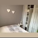 Appartager FR A louer chambre privé chez l'habitant pour courte durée - Canet-en-Roussillon, Perpignan Périphérie, Perpignan - € 350 par Mois - Image 1