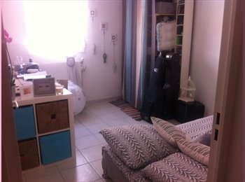 Appartager FR - chambre de 11m2 quartier Port Marianne - Port-Marianne, Montpellier - €400