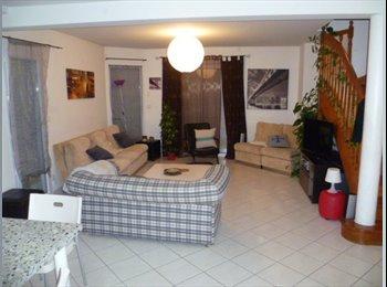 Appartager FR - Maison au Cardo recherche une quatrième coloc' - Nantes-Nord, Nantes - €290