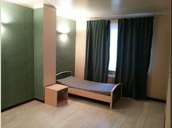 Appartager FR - Belle chambres dans belle maison pour colocation - Hellemmes-Lille, Lille - €350