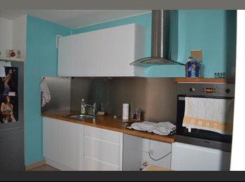 Appartager FR - appar 60 m2 centre ville cavaillon - Cavaillon, Avignon - €350