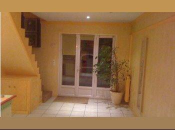 Appartager FR - colocation - Noisy-le-Sec, Paris - Ile De France - €500