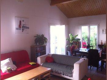 Appartager FR - Maison en colocation à Bry-sur-Marne - Bry-sur-Marne, Paris - Ile De France - €400