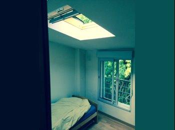 Appartager FR - Studio meublé entier Paris Nation - 20ème Arrondissement, Paris - Ile De France - €770