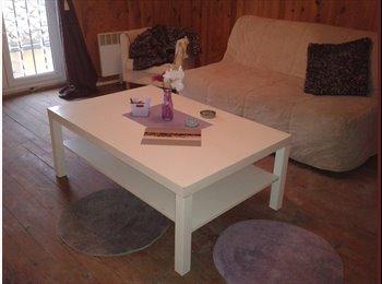 Appartager FR - Maison de village - Carcassonne, Carcassonne - €300
