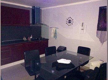 Appartager FR - propose colocation dans maison proche paris - Drancy, Paris - Ile De France - €500