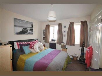 Appartager FR - Un bel appartement au coeur de Paris - 19ème Arrondissement, Paris - Ile De France - €450