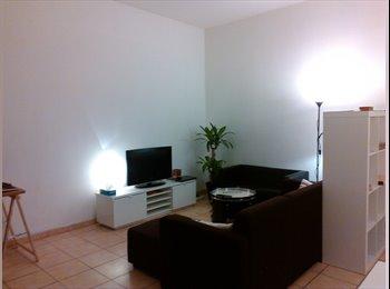 Appartager FR - Colocation T3 centre ville Marseille - 1er Arrondissement, Marseille - €370