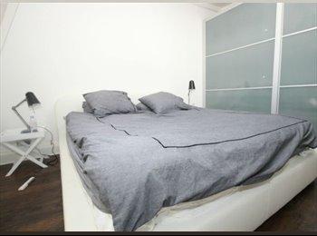 Appartager FR - Appartement  charmant et meublé - St Bruno - St Victor - Meriadeck, Bordeaux - €510