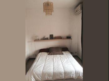 Appartager FR - loue chambre - Toulon, Toulon - €350