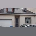 Appartager FR Recherche collocataire - Bellevue - Chantenay, Nantes, Nantes - € 250 par Mois - Image 1