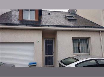 Appartager FR - Recherche collocataire - Bellevue - Chantenay, Nantes - €250