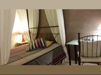 Appartager FR - chambre a louer a 15 mn du centre de Paris - Saint-Mandé, Paris - Ile De France - €650