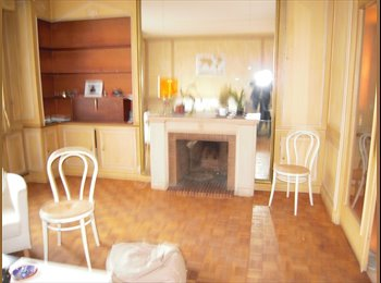 Appartager FR - chmabre disponible - Lille-Centre, Lille - €430