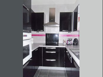 Appartager FR - Grand appartement proche toutes commodités - 12ème Arrondissement, Paris - Ile De France - €800