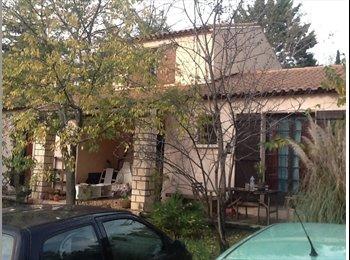 Appartager FR - Chambre disponible - Castelnau-le-Lez, Montpellier - €320
