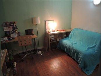 Appartager FR - Une chambre à sous louer à Issy les Moulineaux - Issy-les-Moulineaux, Paris - Ile De France - €562