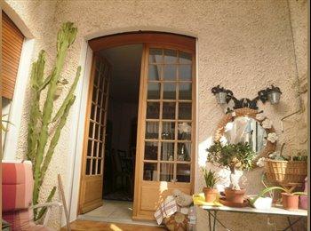 Appartager FR - LOCATION    COLOCATION  VILLA - Lattes, Montpellier - €500