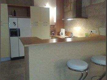 Appartager FR chambre meublée - St Bruno - St Victor - Meriadeck, Bordeaux Centre, Bordeaux - 400 par Mois,€92 par Semaine€30 par Jour€ - Image 1