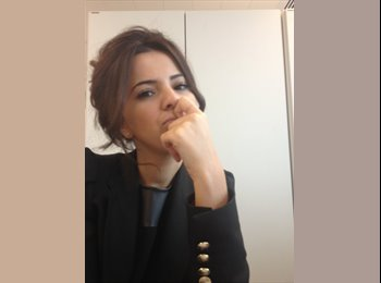 Appartager FR - dounia - 25 - Paris - Ile De France