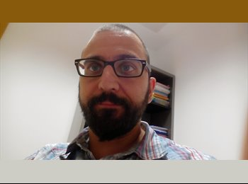 Appartager FR - Giuseppe - 33 - Paris - Ile De France