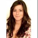 Appartager FR - Joana - 22 - Student - Female - Lyon - Image 1 -  - € 500 par Mois - Image 1