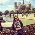 Appartager FR - Yemile - 23 - Femme - Paris - Ile De France - Image 1 -  - € 700 par Mois - Image 1