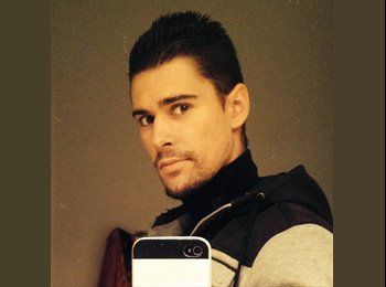 Appartager FR - Anthony - 24 - Valence