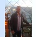 Appartager FR - Ahmed - 36 - Salarié - Homme - Paris - Ile De France - Image 1 -  - € 100 par Mois - Image 1