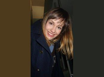 Appartager FR - Beatriz - 24 - Nancy