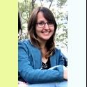 Appartager FR - Mariana - 26 - Etudiante - Femme - Montpellier - Image 1 -  - € 400 par Mois - Image 1