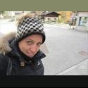 Appartager FR - Cherche logement pour une nuit par semaine - Grenoble - Image 1 -  - € 200 par Mois - Image 1